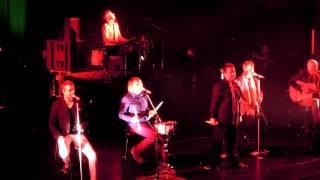 Die Prinzen - Mein bester Freund (live) @ Stadthalle Mülheim 08.11.2012