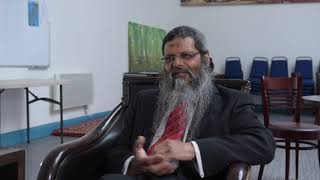 The story of Manwar Ali a former radical jihadist