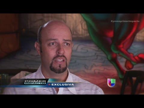 Esteban Loaiza reaccionó tras ver el video de su arresto en Tijuana