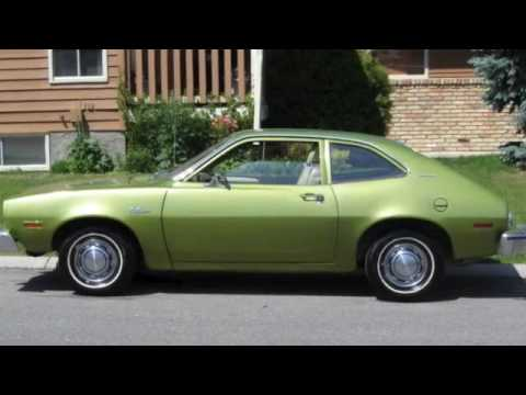 report on ford pinto The ford pinto case  the scandal and the trial  on august 10, 1978, a tragic automobile accident occurred on us highway 33 near goshen, indiana.