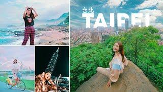AirAsia | Travel Local in Taipei with Mayho