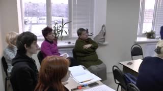 Открытый урок по сольфеджио у студентов II курса отделения