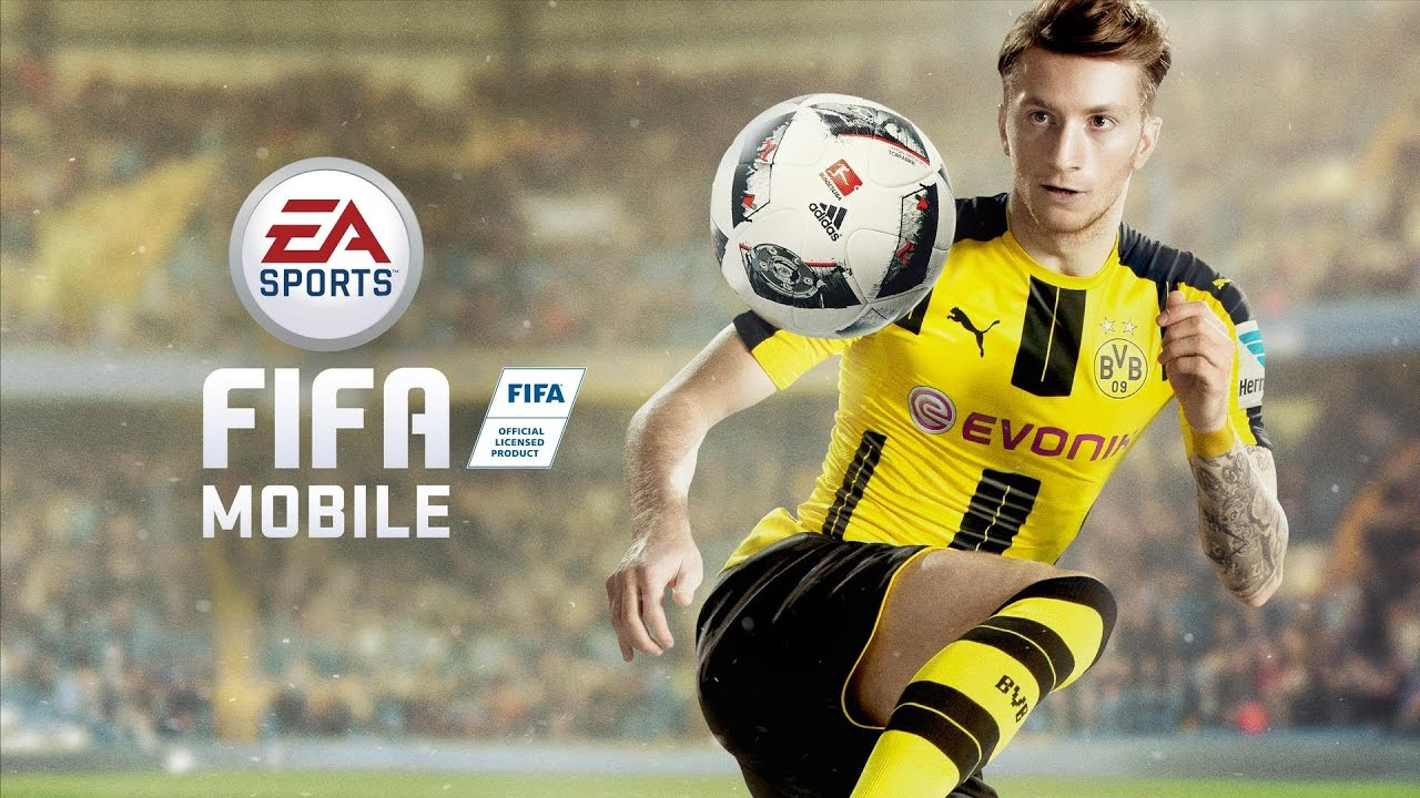 How To Download 'FIFA Mobile' APK (Android)  #Smartphone #Android