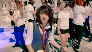 Watch Jordan Sweeto Evil Little Genius video