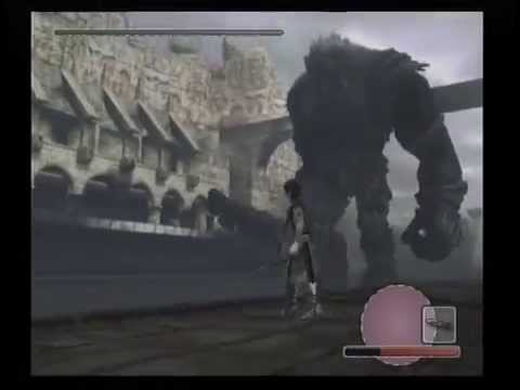 Shadow of the Colossus - Episode 15