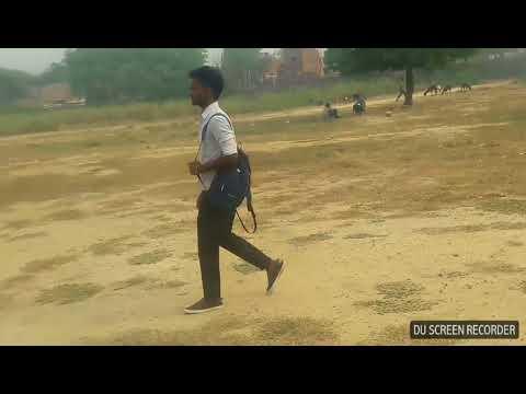 Video case study of a slum boy SUDEEP