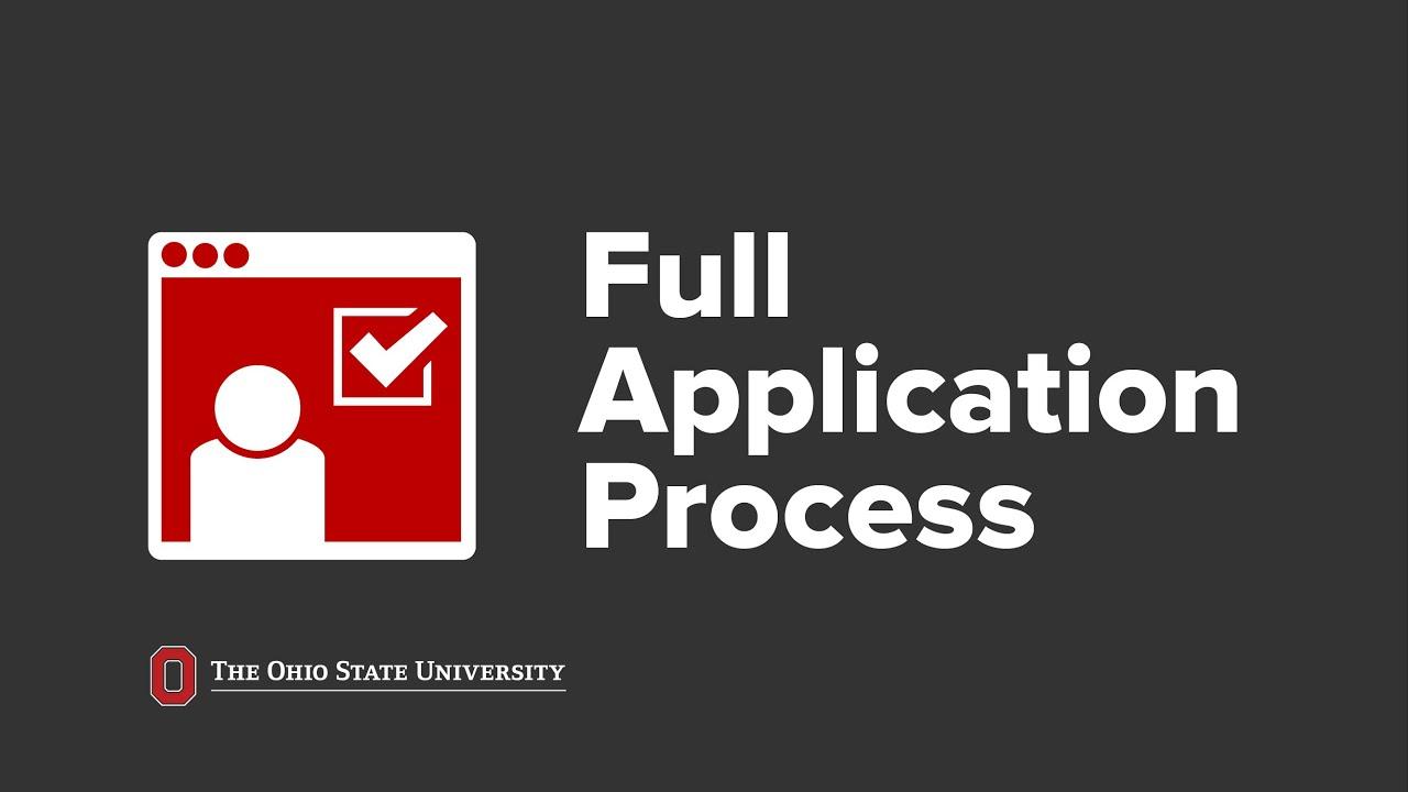 How to Apply Academy Program