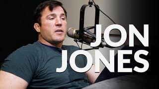 Does Jon Jones know something we don't?