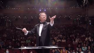 2019-04-28 Yuen Long Theatre Conductor: Kevin Ling.