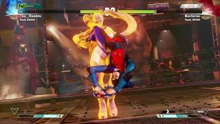 Don't Run, I'll Be Right THERE!! (Too__Humble - R Mika)
