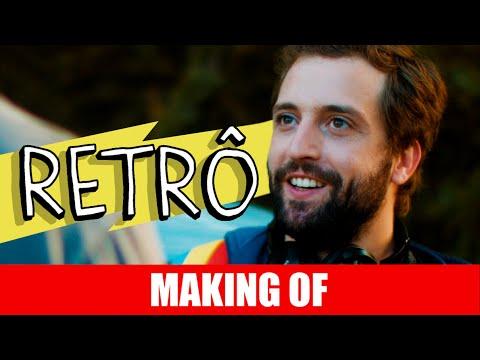 Making Of – Retrô