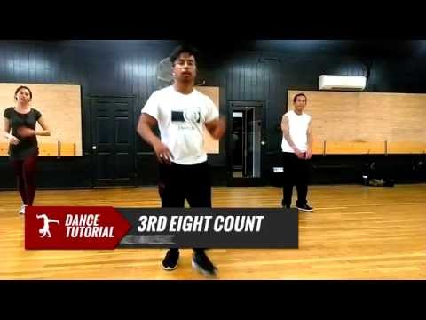 Can't Stop The Feeling Dance Tutorial | Hip Hop Dance For Beginners