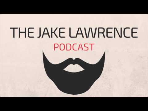Episode #2: Ronald Lanz [The Jake Lawrence Podcast]