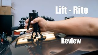 PDR Tool Review Lift Rite Mini Lifter
