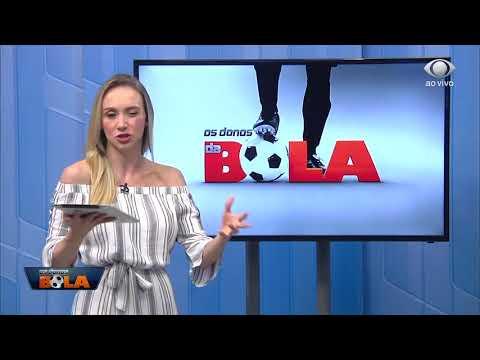 OS DONOS DA BOLA 23 07 2018 PARTE 02