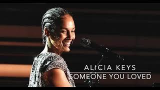 Alicia Keys - Someone You Loved Parody | GRAMMYs 2020