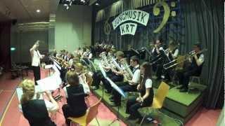 Jungmusik KRT 16-06-2012 - Jahreskonzert