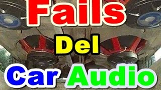 Fails del Car Audio