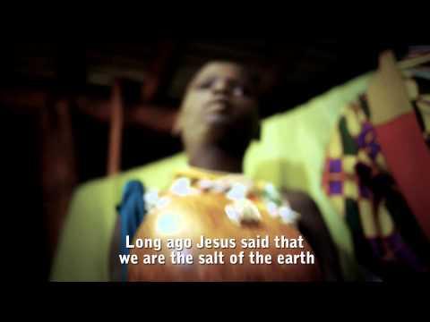 Suri Tulge Choir: music clip komoruye