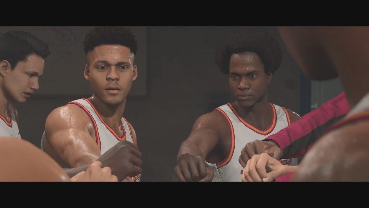 PS4《NBA2K20》生涯模式宣傳影像