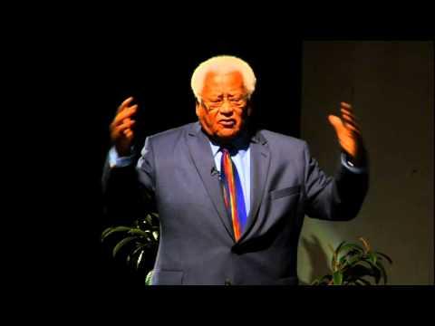 Shaping Your Destiny | Rev. James M. Lawson, Jr. | TEDxCrenshaw