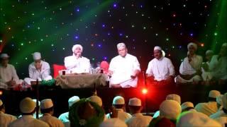 Al Habib Syech Abdul Qadir Assegaf - Qasidah Burdah & Maulid 2013