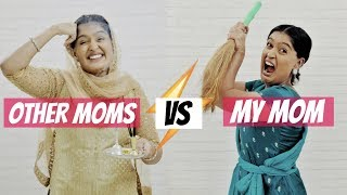Other Moms VS My Mom | Niharika Nm thumbnail