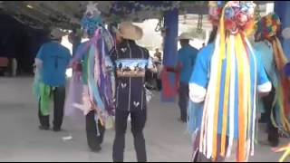 Danza de miquihuana.tamps