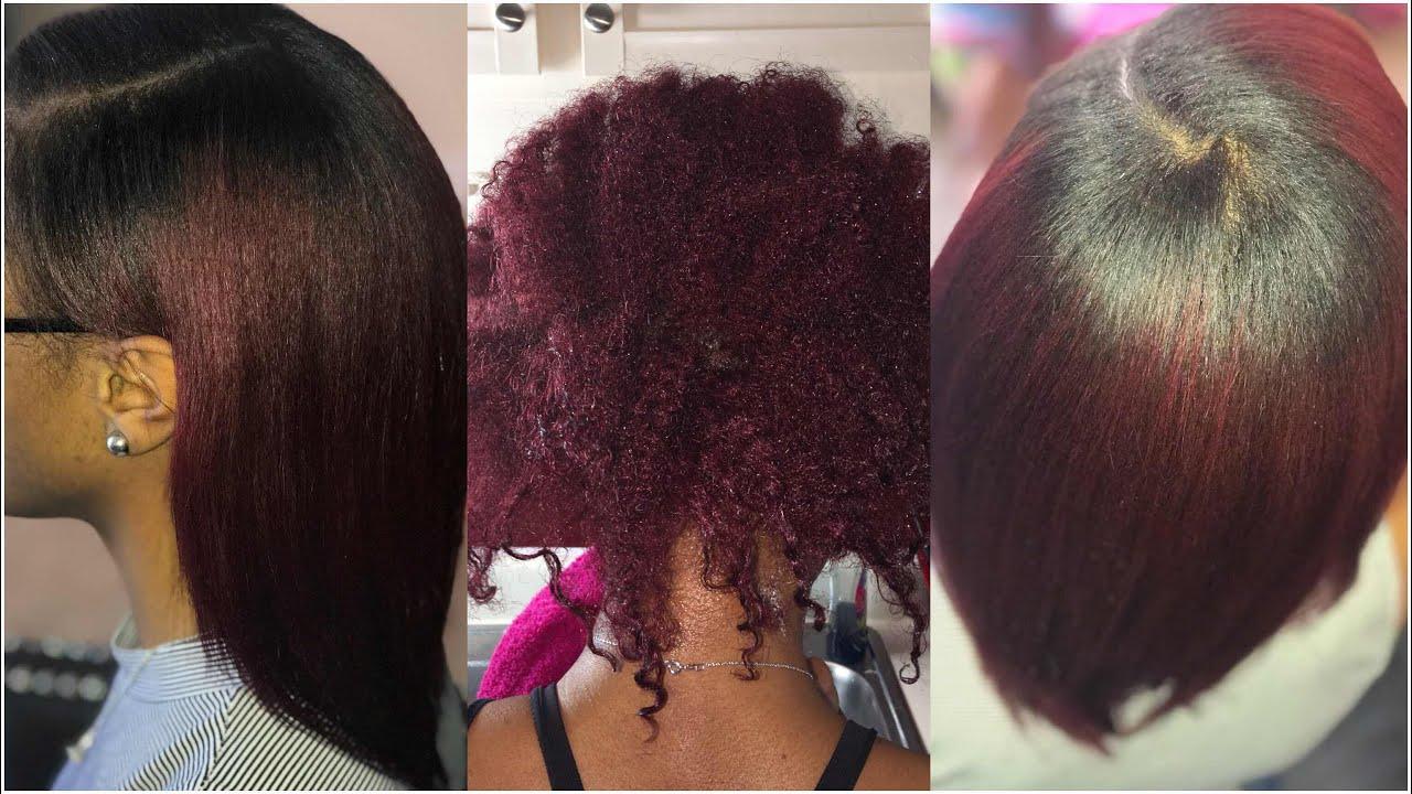 Natural Hair Salons Near Laurel Md