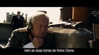 DIPLOMACIA (Trailer legendado Portugal)