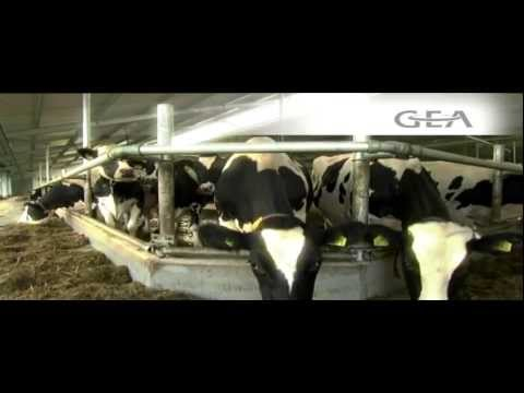 GEA Farm Technologies - Farm Equipment - EN