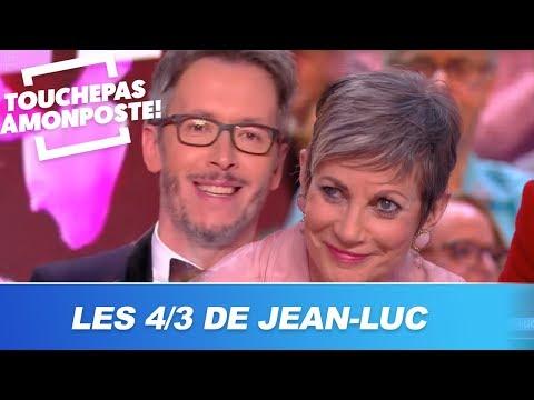 """Les 4/3 de Jean-Luc Lemoine : """"En revanche"""", la technique d'Isabelle Morini-Bosc"""