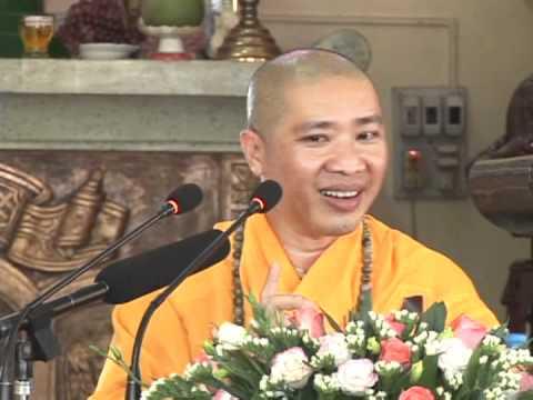 Thầy Bạn tác thành - ĐĐ Thích Thiện Thuận - VCD02.wmv