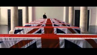 Скачать James Bond Somebody To Die For Hurts