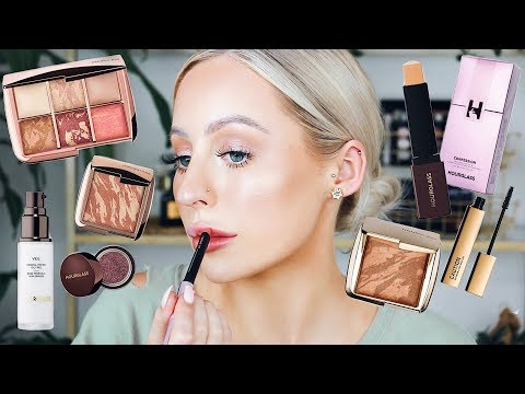 FULL FACE USING HOURGLASS | KASEY RAYTON #KASEMAS DAY 6