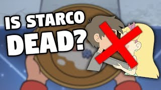 So... Is Starco DEAD? | Star vs the Forces of Evil Episode Analysis!