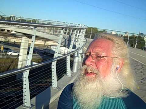 Over the Sabo Bridge Fast!