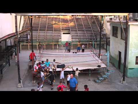 Split Decision - Cuba's Sporting Export Industry