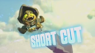 Skylanders: Trap Team - Short Cut