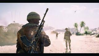 Battlefield 5 / le film de guerre complet en francais