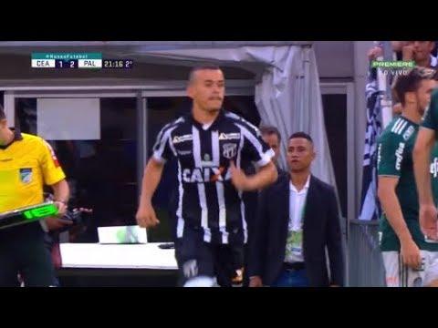 Luidy vs Palmeiras HD 720p (10/06/2018)