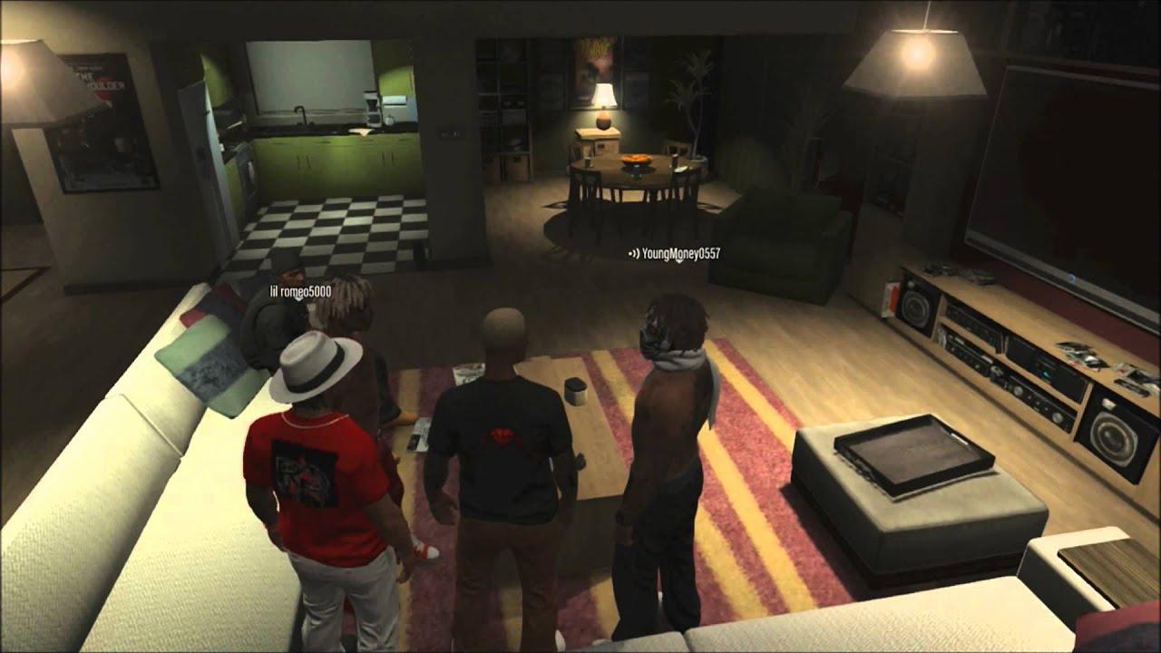 Download Gta 5: Hood Brothers Ep.2 [HD]