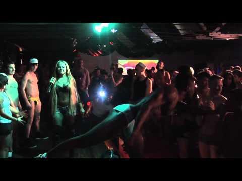 """Kat Deluna """"Drop it Low"""" Live at Fire Island!."""
