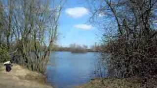 ENGLISH COUNTRY WALK - AMAZING!!! APRIL 2010