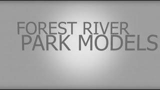 2018 Forest River Park Models - Extended Edition