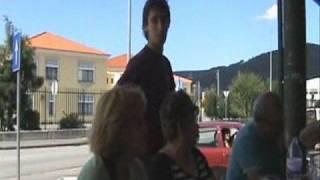 II Encontro  GAS  - Góis - Coimbra