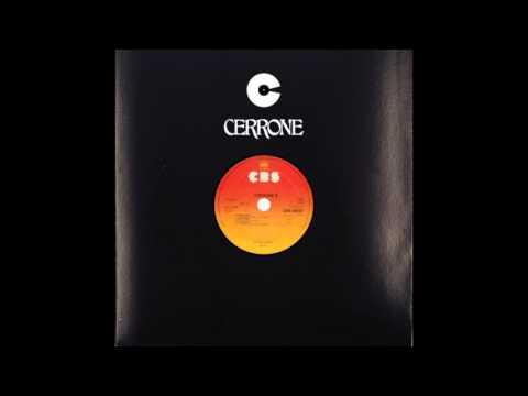 Cerrone - Supernature (Sam Redmore's '77 Club Mix)