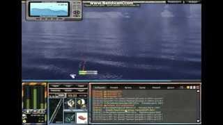 AF-Ловля кальмара