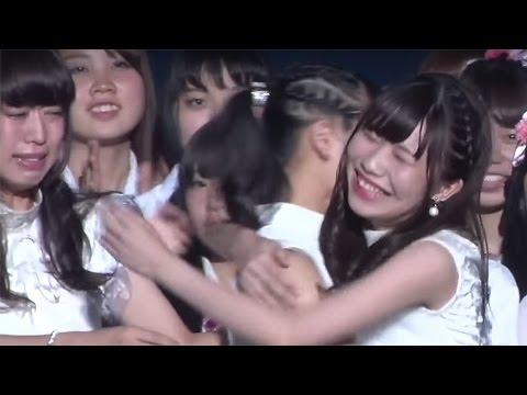 女子大生アイドルコピーダンス日本一は早稲田大学!「UNIDOL(ユニドル)2015 Summer」本選 #UNIDOL #event