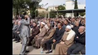 anashid abo shaar brothers at NBS ALLAHOUMA SALIE  3la el moustafa . أبوشعر